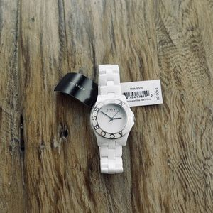MARC BY MARC JACOBS Ceramic Watch